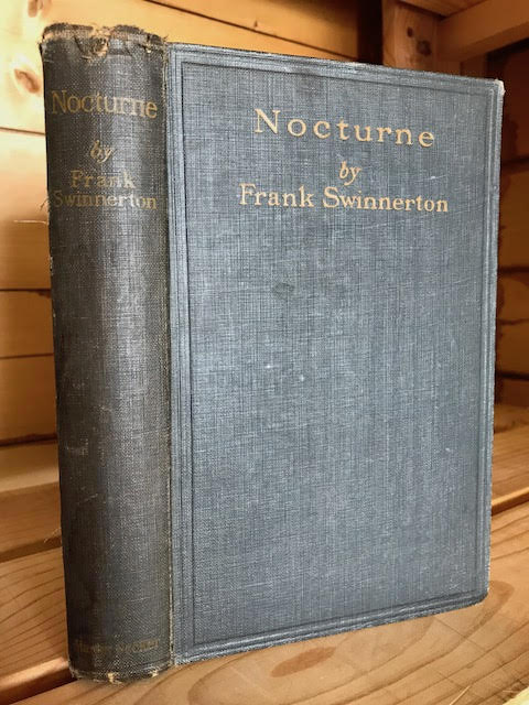 Image for Nocturne