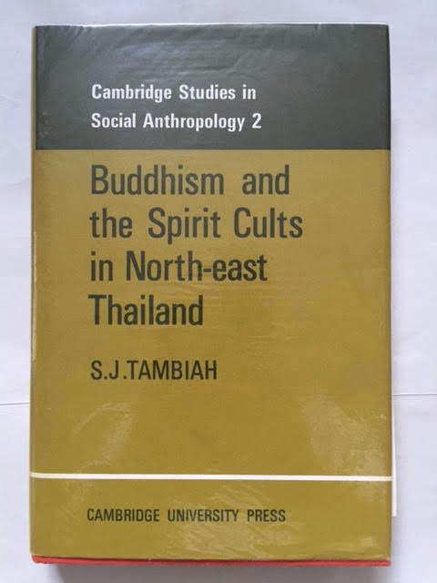Image for Buddhism and the Spirit Cults in Northeast Thailand