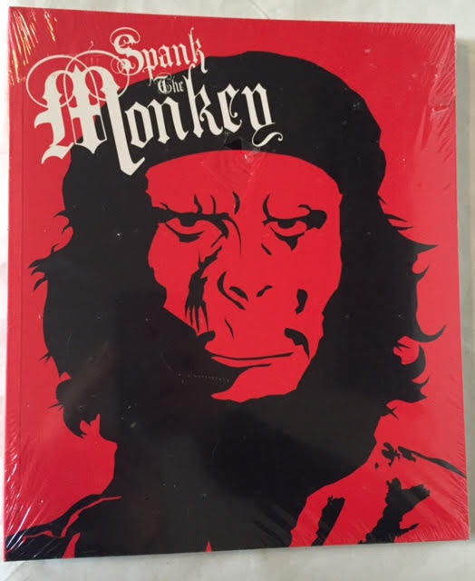 Image for Spank the Monkey