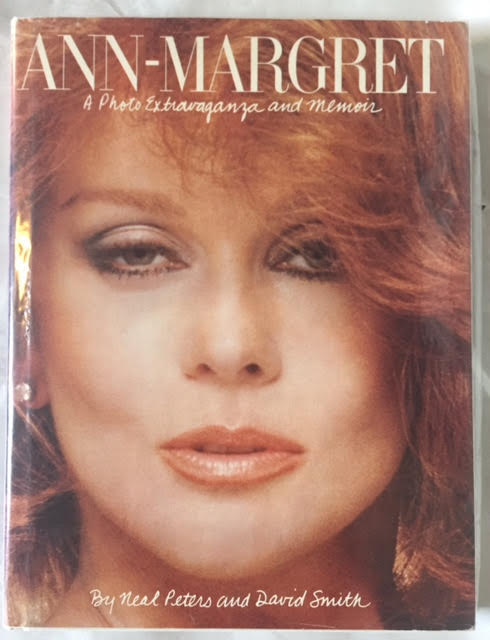 Image for Ann-Margret a Photo Extravaganza and Memoir
