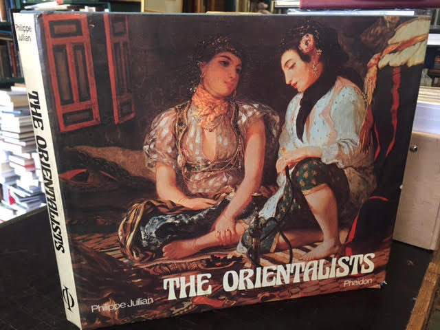 Image for The Orientalists : European Painters of Eastern Scenes