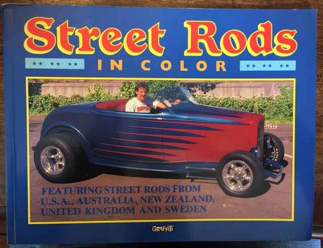Image for Street Rods in Color