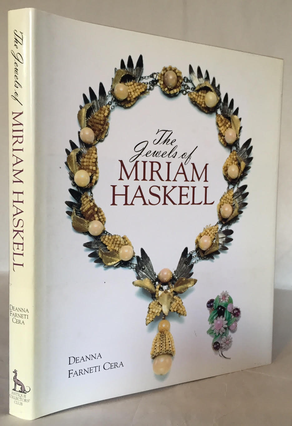 Image for The Jewels of Miriam Haskell