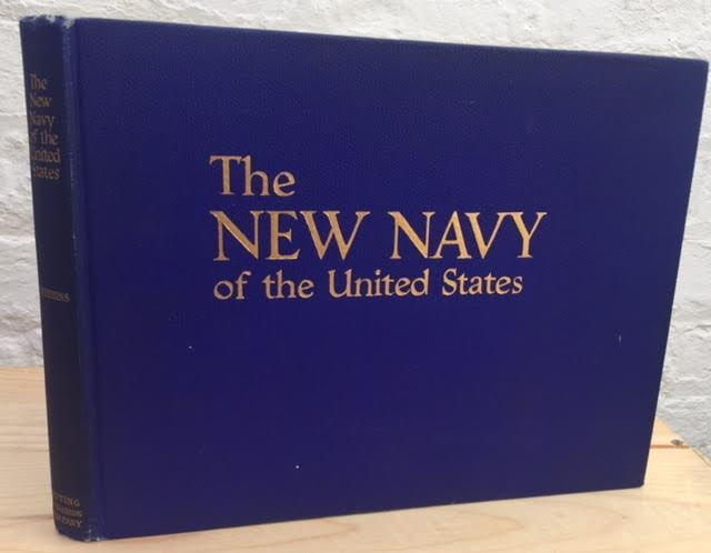 Image for The New Navy of the United States
