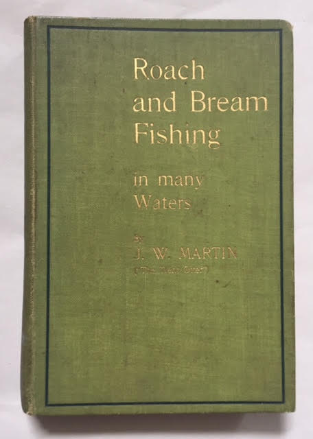 Image for Roach and Bream Fishing in Many Waters