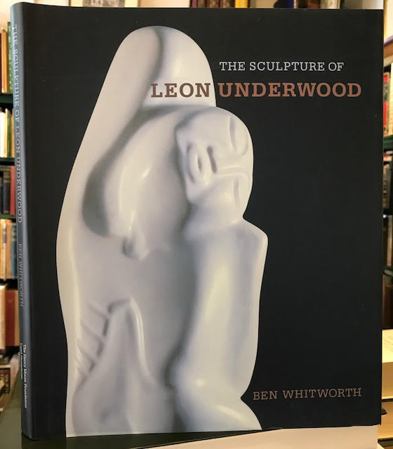 Image for The Sculpture of Leon Underwood
