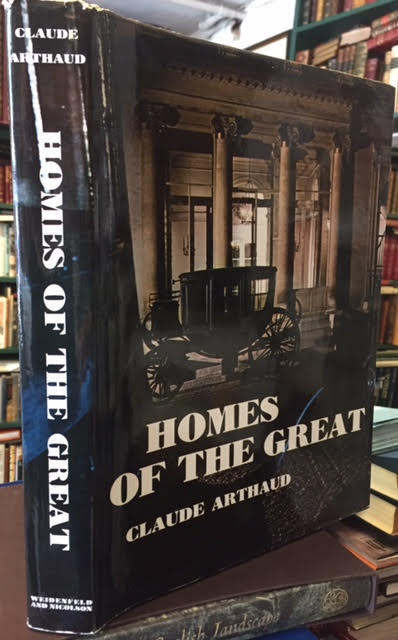 Image for Homes of the Great