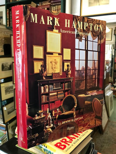 Image for Mark Hampton : An American Decorator