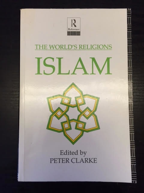 Image for Islam (The World's Religions series)