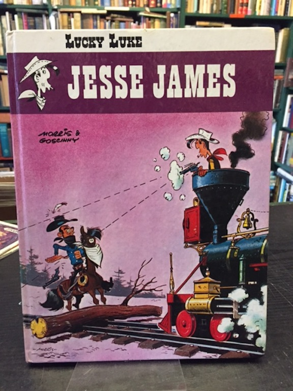 Image for Jesse James