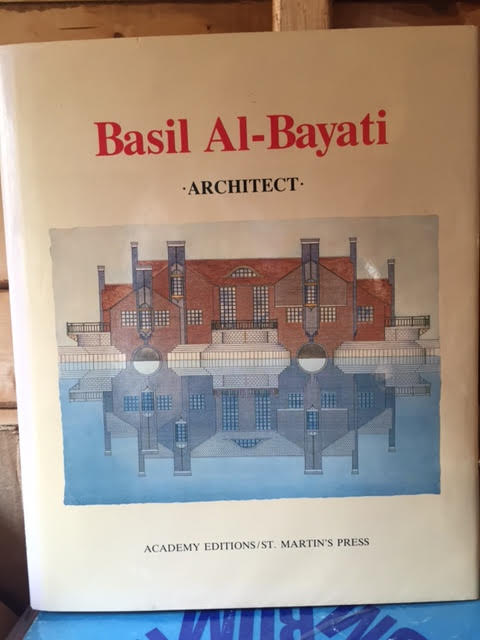 Image for Basil Al-Bayati, Architect