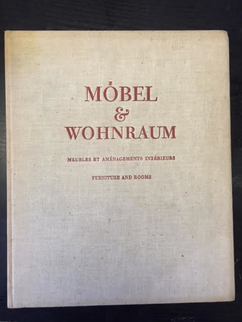 Image for Mobel & Wohnraum - Furniture and Rooms