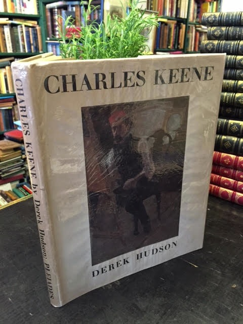 Image for Charles Keene