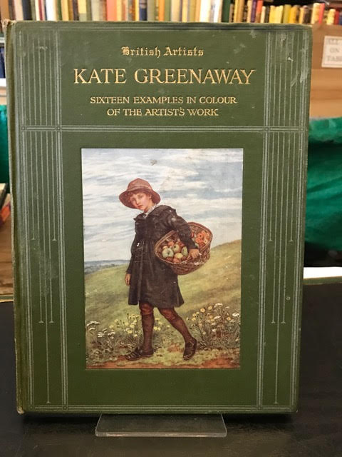 Image for Kate Greenaway