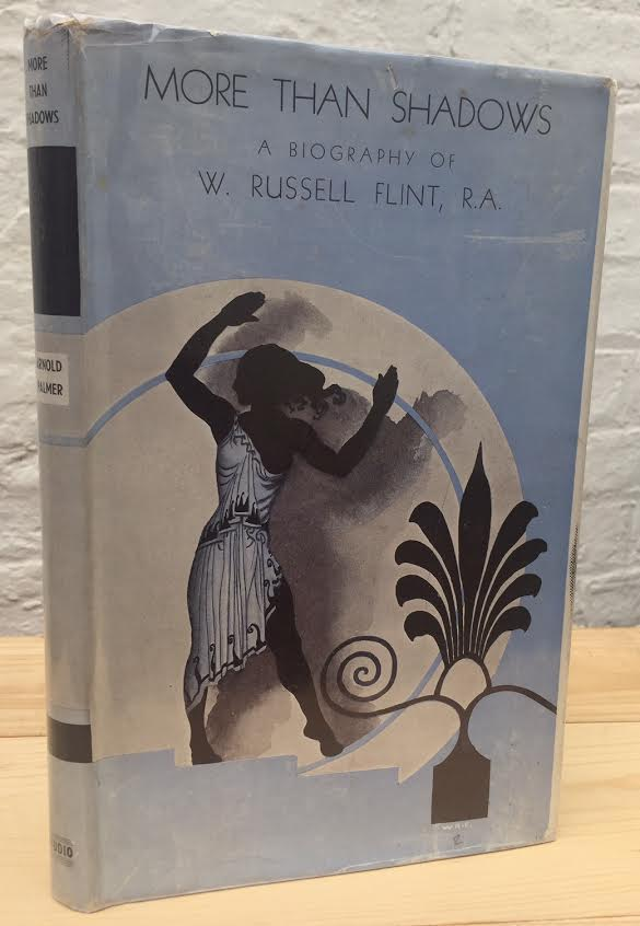 Image for More Than Shadowss: A Biography of W. Russell Flint