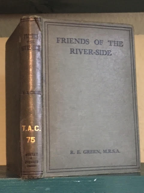 Image for Friends of the River-Side