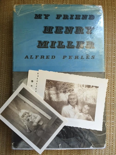 Image for My Friend Henry Miller