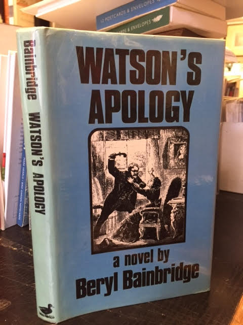 Image for Watson's Apology
