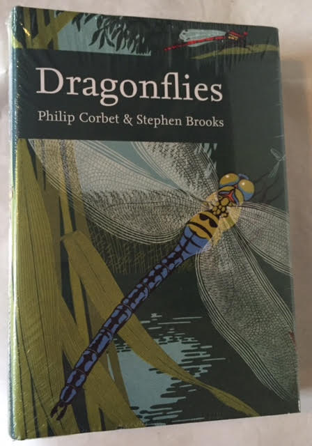 Image for Dragonflies - New Naturalist # 106