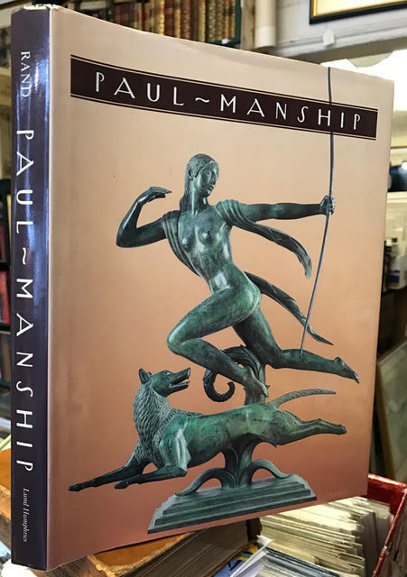 Image for Paul Manship