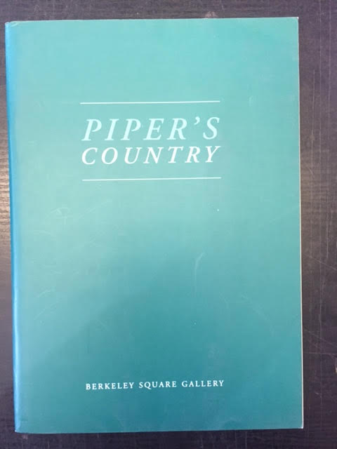 Image for Piper's Country