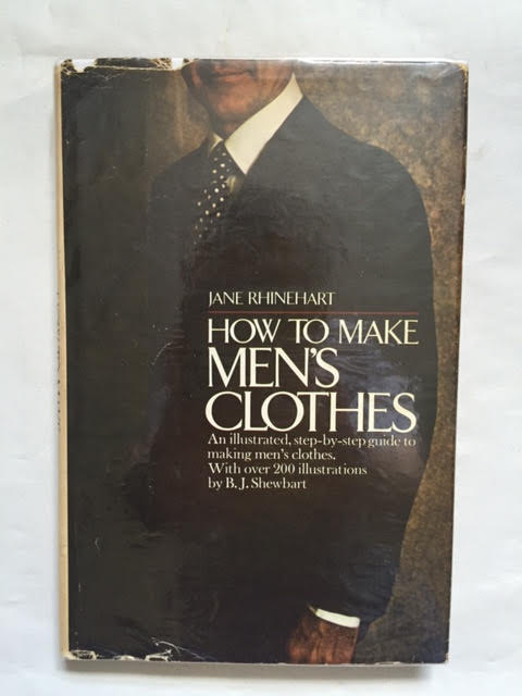Image for How To Make Men's Clothes