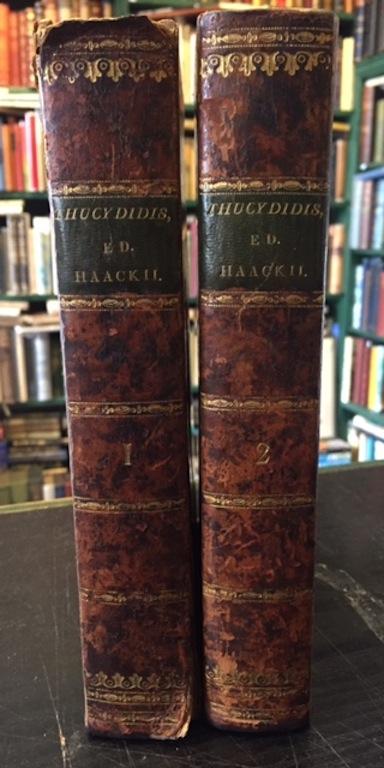 Thucydides De Bello Peloponnesiaco
