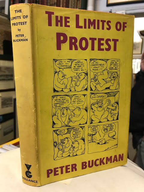 Image for The Limits Of Protest