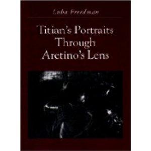 Titan's Portraits Through Aretino's Lens