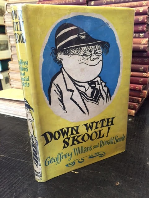 Image for Down with Skool!