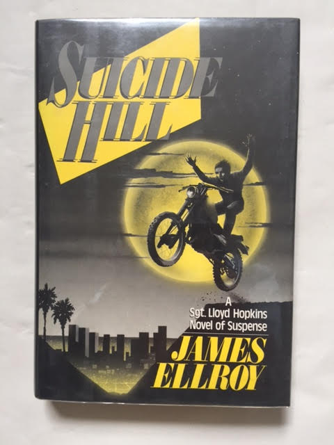 Image for Suicide Hill