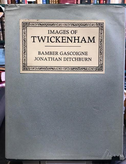 Image for Images of Twickenham, with Hampton and Teddington