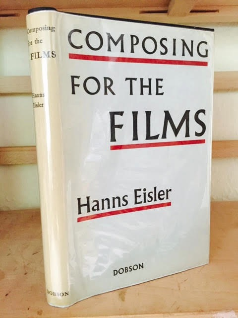 Image for Composing for the Films