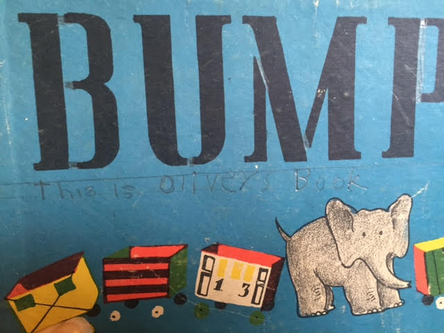 Image for Bumpy's Holiday