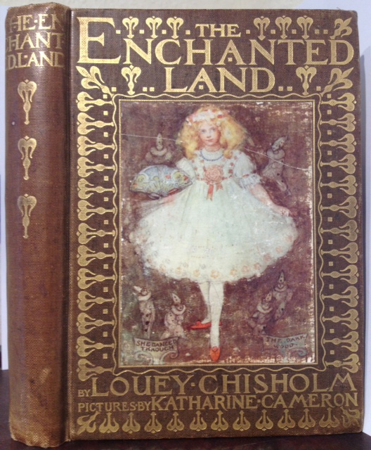 Image for The Enchanted Land