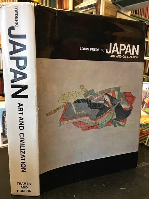Image for Japan Art and Civilization