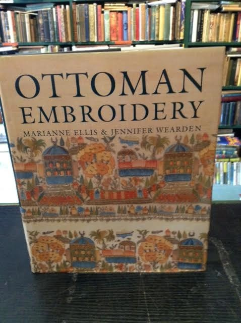 Image for Ottoman Embroidery [in the V & A collection]