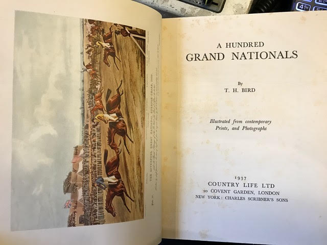 Image for A Hundred Grand Nationals