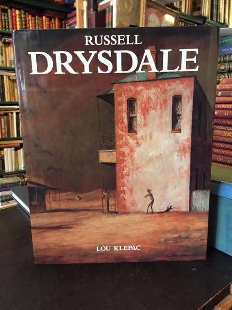 Image for The Life and Work of Russell Drysdale