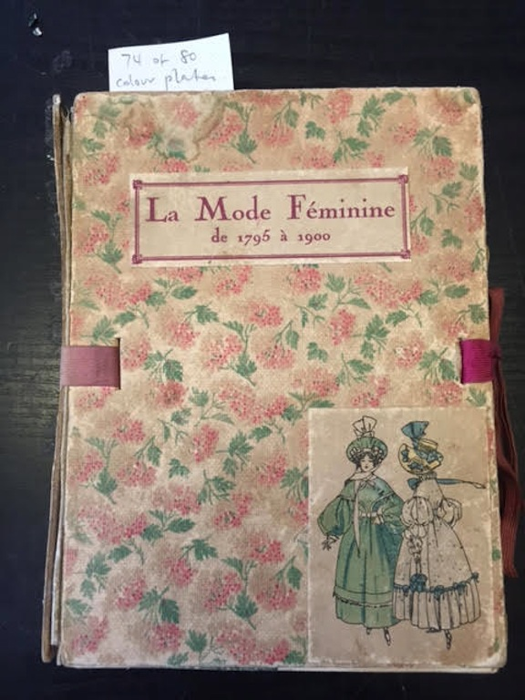 Image for La Mode Feminine