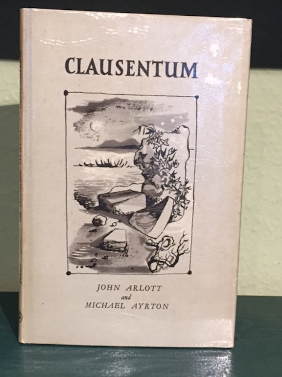 Image for Clausentum