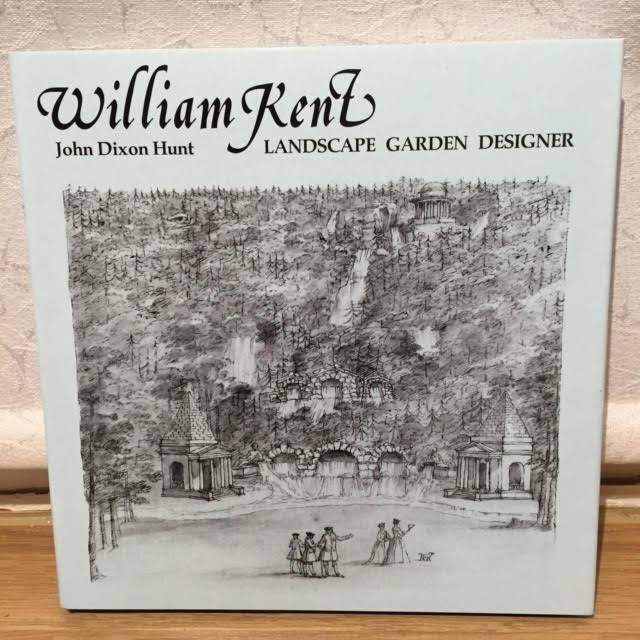 Image for William Kent : Landscape Garden Designer (Architects in Perspective Series)