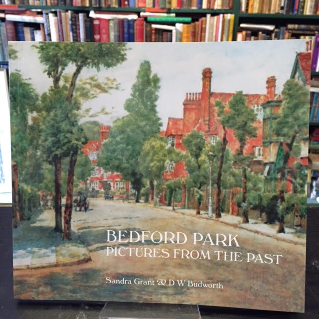 Image for Bedford Park - Pictures from the Past