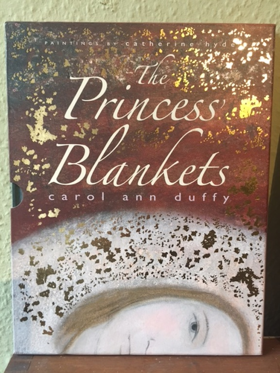Image for The Princess' Blankets