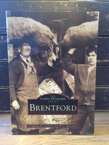Image for Brentford The Archive Photographs Series