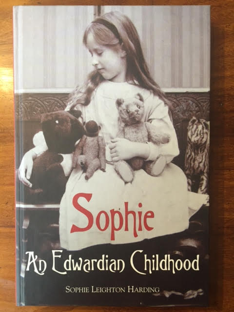 Image for Sophie, an Edwardian Childhood