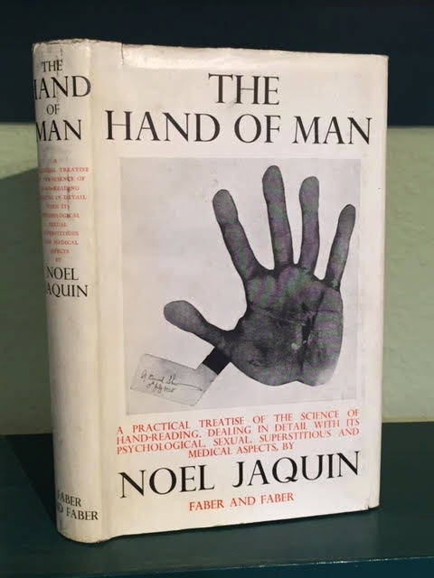 Image for The Hand of Man