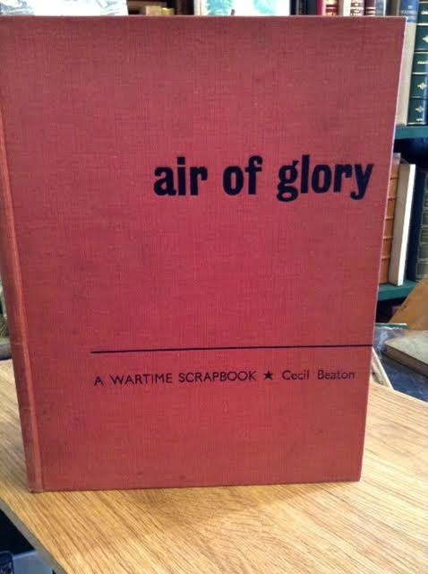 Image for Air of Glory A Wartime Scrapbook