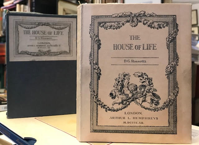 Image for The House of Life