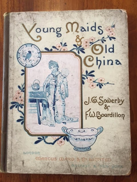 Image for Young Maids and Old China